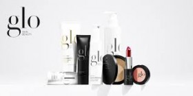 Glo hudvård och make-up